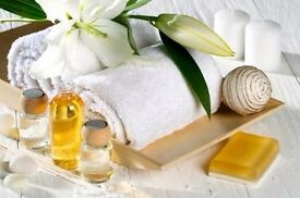 Treat Mind&Body: Full Body Swedish Massage £30/60 min; Full Body Aromatherapy Massage £44 /90-min