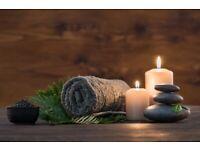 NEW Massage by Black Man Canterbury