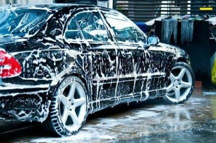 Wanted: Hand Car Wash FOR SALE