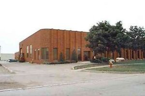 *** Shop/Warehouse/Office/Parking space in Brampton for Rent ***