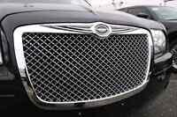 Chrysler  300  2010 bluetooth  hid xenon angel light bmw