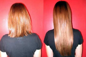 hair extension Permanant or temporary St. John's Newfoundland image 1