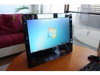 Dell All in one desktop