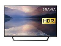 """32"""" Sony HD TV"""
