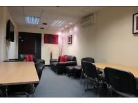 Flexible WD6 Office Space Rental - Borehamwood Serviced offices