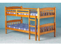 Childrens Bunk Beds / Single Beds