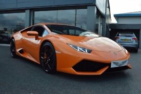 Sell Your Second Hand Lamborghini In London