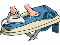 Ironing service Stirling