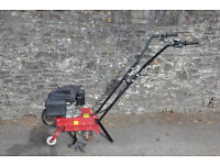 Rotavator / Cultivator 4 HP 4-stroke Petrol Engine Titan-ProST-360 Excellent Condition