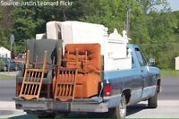 Cheap pickups/delivery/junk removal call/txt225-3823
