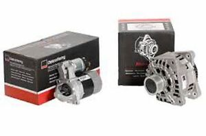 Isuzu Alternator Starter pickup Rodeo Sport Trooper
