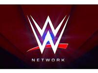 WWE Network Account | 6 Months | 6 Months Warranty