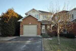 Gorgeous House for Rent - Oshawa (with finished basement)