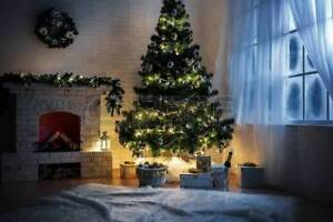 Be in your own home for Christmas
