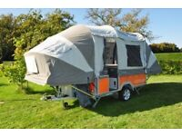Trailer tent *WANTED*