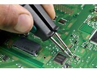 Macbook Logic Board Repair / Micro Soldering / PS4 HDMI Port Repair / Broken Port Repairs