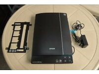 Scanner, Epson Perfection V330 boxed used once
