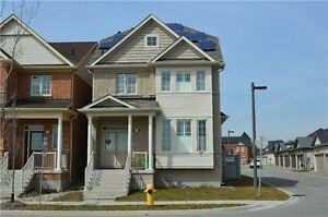 Lovely 4 Br Detached For Rent In Markham At 9th Line/16th Ave !