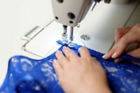 Stitching and Alterations