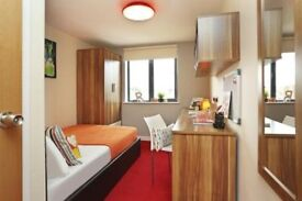 En Suite Student Accommodation in Canterbury Student Village. £500 cashback