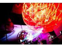 Grow Your Own Presents DJs Haiju, Flindt & Jessi // Hackney Wick