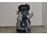 VW PASSAT 1.4B 110KW 2010 ENGINE CODE CDGA