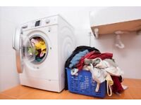 Washing and ironing service