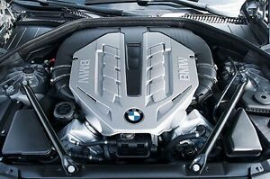 2009-2015 BMW 750 Engine/ parts for sale
