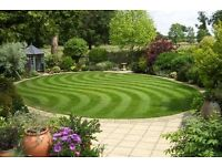 Gardening Services Business for sale.