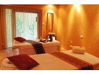 Thai massage by Anna