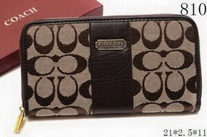 COACH: Women's Wallets New Arrivals