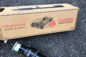 Struts and brake pads for 2008 Grand Cherokee