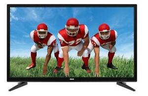 Télévision LED TV 24 POUCE RT2412 720p RCA  - LED Television 24 INCH RT2412 720p RCA - BESTCOST.CA