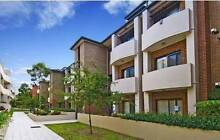 Modern 1 Bedroom Unit Homebush West Strathfield Area Preview