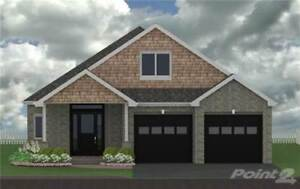 Homes for Sale in St. Marys, Ontario $469,900
