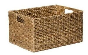 Rectangular basket Annandale Leichhardt Area Preview