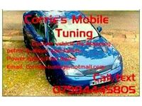 Remaps Corrie's Mobile Tuning