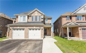 $2199-COMPLETE HOUSE FOR RENT IN CASTLEMORE AREA WITH FIN. BSMT.