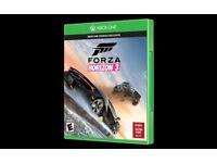 Forza Horizon 3 Xbox One.