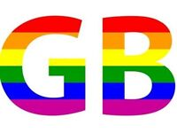 Team GB (South East London Men's 18-35 Gay and Bi-Sexual Group)