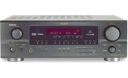 Denon 7.1 Channel Home Theatre receiver