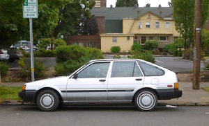 Wanted  cheap old car that runs Fawkner Moreland Area Preview