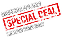 Big Saving Special offer air duct cleaning only $99.99