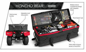 Huge sale on all OGIO bags and ATv boxes, call COOPER'S!