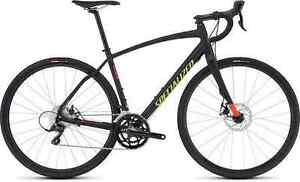 Specialized diverge A1 sport 2016 Wollstonecraft North Sydney Area Preview