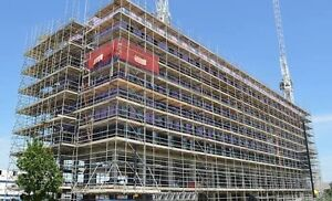 Star & Sons Scaffolding New Lambton Newcastle Area Preview