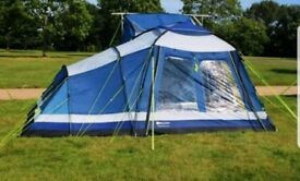 Movelite xl pro campervan awning&annexe