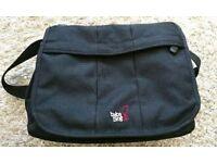 BabaBing Daytripper Deluxe Changing Bag (Black)