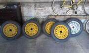 MGB Tyres