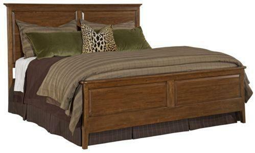 Solid Cherry King Bed Ebay